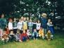 Oddíly 2001